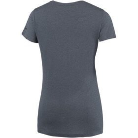 Columbia Birdy Buddy - T-shirt manches courtes Femme - gris
